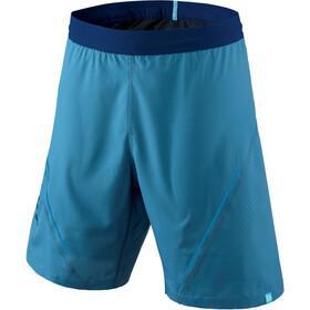 Dynafit Alpine 2 Shorts Herren mykonos blue